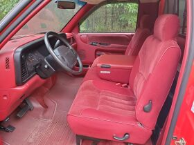 ON-LINE ONLY 1994 Dodge Ram Collector Truck 10-18-21 featured photo 5