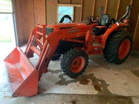 Florian Personal Property Auction, Eaton Rapids featured photo 1