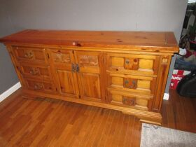 CORVETTE - GUNS - KNIVES - BASS BOAT - FURNITURE & PERSONAL PROPERTY - ABSOLUTE ONLINE ONLY AUCTION featured photo 12