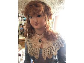 Furniture, Dolls, Antiques, Tools, & Household Misc. - Online Auction Chandler, IN featured photo 3