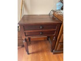 Furniture, Dolls, Antiques, Tools, & Household Misc. - Online Auction Chandler, IN featured photo 4