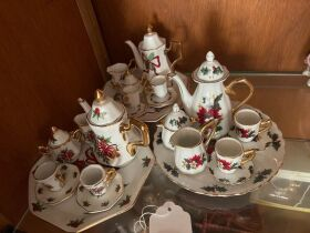 Furniture, Dolls, Antiques, Tools, & Household Misc. - Online Auction Chandler, IN featured photo 6