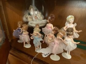 Furniture, Dolls, Antiques, Tools, & Household Misc. - Online Auction Chandler, IN featured photo 8
