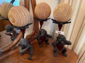 Furniture, Dolls, Antiques, Tools, & Household Misc. - Online Auction Chandler, IN featured photo 10