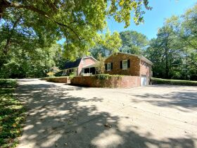 Remodeler's Dream - Development Possibilities - 4 BR, 4.5 BA Home on 3+/- Acres - AUCTION Nov. 4th featured photo 2