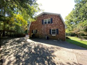 Remodeler's Dream - Development Possibilities - 4 BR, 4.5 BA Home on 3+/- Acres - AUCTION Nov. 4th featured photo 4