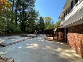 Remodeler's Dream - Development Possibilities - 4 BR, 4.5 BA Home on 3+/- Acres - AUCTION Nov. 4th featured photo 5