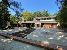 Remodeler's Dream - Development Possibilities - 4 BR, 4.5 BA Home on 3+/- Acres - AUCTION Nov. 4th featured photo 6