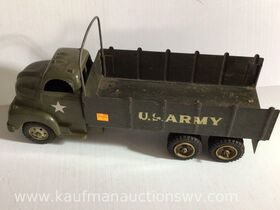 Tin Toys, Collectibles, Household featured photo 2