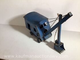 Tin Toys, Collectibles, Household featured photo 8