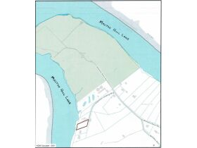 Online Only Auction -  Prime 1.27 Acre Lake Lot with Dock featured photo 8