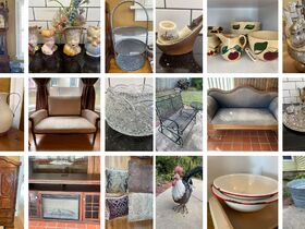 Downsizing after 40 Years | Antique Furniture | Glassware | Collectibles | Outdoor Furniture featured photo 1