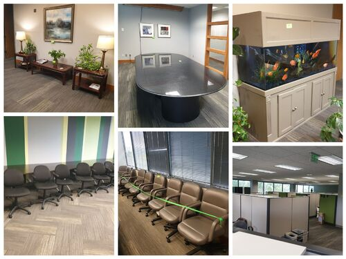 Alabama Quality Assurance Foundation Liquidation - Business Assets, Furniture Fixtures, Decor, Supplies, and much more - Birmingham, AL featured photo