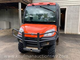 Kubota Side x Side, Gun Safe, Tools, Collectibles featured photo 3