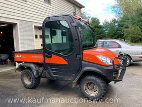 Kubota Side x Side, Gun Safe, Tools, Collectibles featured photo 4