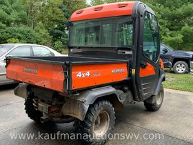 Kubota Side x Side, Gun Safe, Tools, Collectibles featured photo 5
