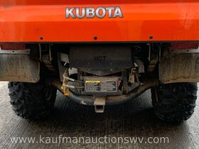 Kubota Side x Side, Gun Safe, Tools, Collectibles featured photo 6