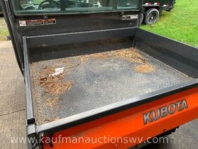 Kubota Side x Side, Gun Safe, Tools, Collectibles featured photo 7