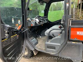 Kubota Side x Side, Gun Safe, Tools, Collectibles featured photo 8