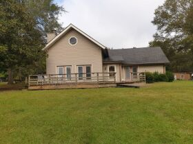 Selling Absolute! - The Johnson Estate - House & 14.9 +/-Acres in Lee County, Alabama featured photo 1