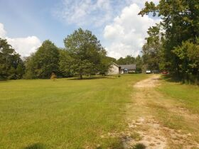 Selling Absolute! - The Johnson Estate - House & 14.9 +/-Acres in Lee County, Alabama featured photo 6