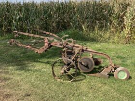 Mike and Gail Clark Case Tractor Auction featured photo 11
