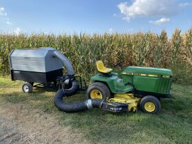 Mike and Gail Clark Case Tractor Auction featured photo 8