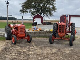 Mike and Gail Clark Case Tractor Auction featured photo 12