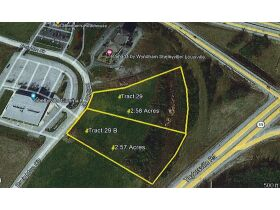 Two Commercial/Interstate Lots, Shelbyville, Kentucky featured photo 1