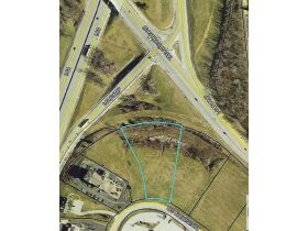 Two Commercial/Interstate Lots, Shelbyville, Kentucky featured photo 2