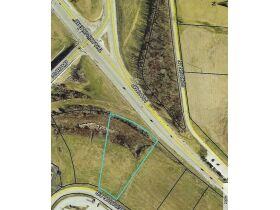 Two Commercial/Interstate Lots, Shelbyville, Kentucky featured photo 3