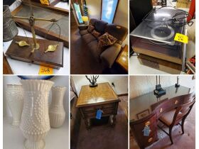 *ENDED* Moving Auction - Verona, PA featured photo 2