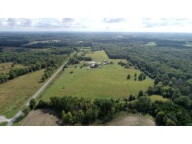 Court Ordered Auction 75 +/- Acres, Home & Outbuildings, 18479 Hwy. RA, Martinsburg, MO featured photo 3