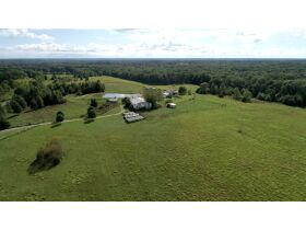 Court Ordered Auction 75 +/- Acres, Home & Outbuildings, 18479 Hwy. RA, Martinsburg, MO featured photo 7