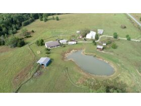 Court Ordered Auction 75 +/- Acres, Home & Outbuildings, 18479 Hwy. RA, Martinsburg, MO featured photo 8