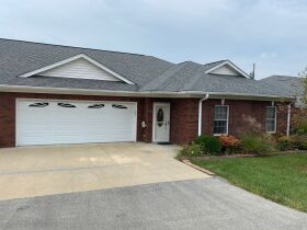 PATIO HOME - GARAGE - TWO BATHS - Online Bidding Only Ends Wed., Oct. 27th @ 4:00 PM EDT featured photo 1