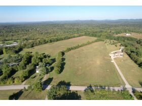 13.87+/- Acres Offered in 4 Lots - ATTN: Builders & Individuals Wanting Their Dream Home Location! featured photo 2