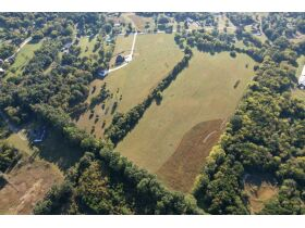 13.87+/- Acres Offered in 4 Lots - ATTN: Builders & Individuals Wanting Their Dream Home Location! featured photo 5