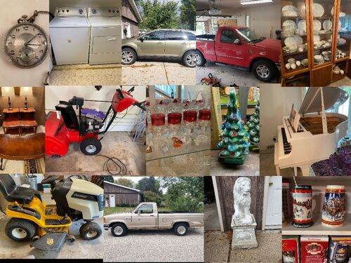 Westchester Vehicle and Personal Property Auction featured photo