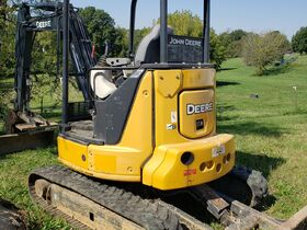 Springfield, IL Tools and Equipment Auction featured photo 2