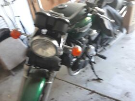 1999 Triumph Motorcycle, Appliances, Collectibles, Furniture and more featured photo 2