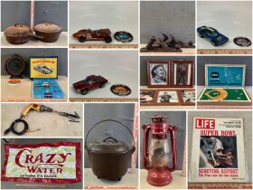 Weatherford Estates Auction - Online Only featured photo 1