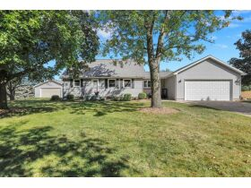 1.75 Acres w/5BR Home in Eaton Rapids featured photo 5