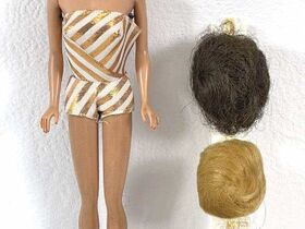 Vintage Barbie and Ken, Clothing and Furniture Auction Ending Tuesday, Oct. 19th featured photo 3