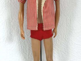 Vintage Barbie and Ken, Clothing and Furniture Auction Ending Tuesday, Oct. 19th featured photo 4