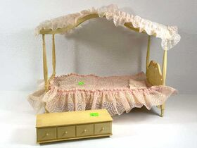 Vintage Barbie and Ken, Clothing and Furniture Auction Ending Tuesday, Oct. 19th featured photo 5