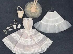 Vintage Barbie and Ken, Clothing and Furniture Auction Ending Tuesday, Oct. 19th featured photo 7