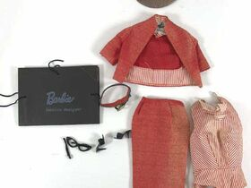 Vintage Barbie and Ken, Clothing and Furniture Auction Ending Tuesday, Oct. 19th featured photo 8
