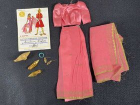 Vintage Barbie and Ken, Clothing and Furniture Auction Ending Tuesday, Oct. 19th featured photo 9