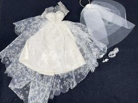 Vintage Barbie and Ken, Clothing and Furniture Auction Ending Tuesday, Oct. 19th featured photo 10